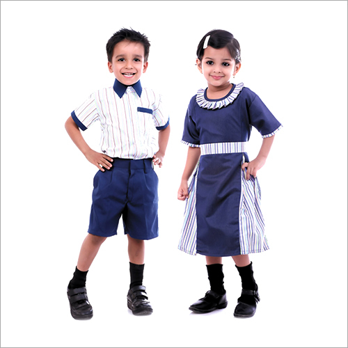 Kids Junior School Uniform