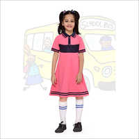 Tunic Dress School Uniform