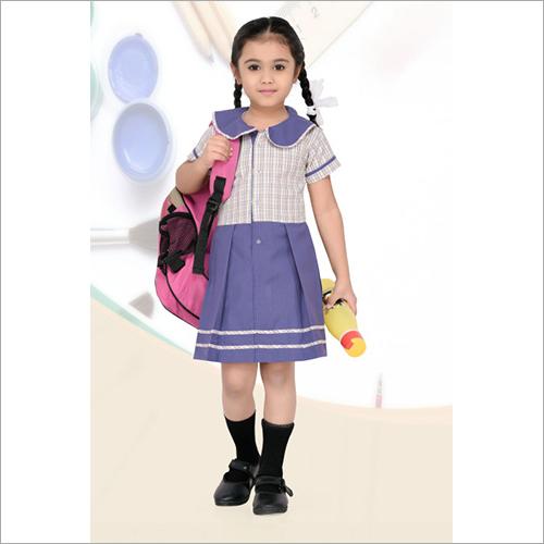 Nursery School Uniform