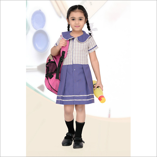 Nursery School Uniform
