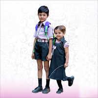 KG School Uniform