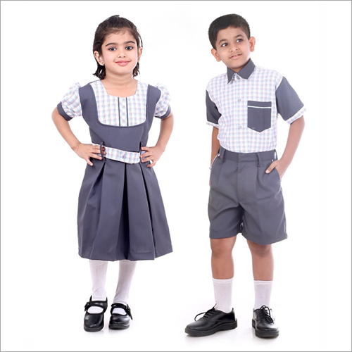 Private School Uniform