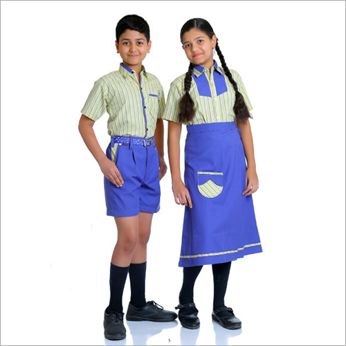 High School Uniform
