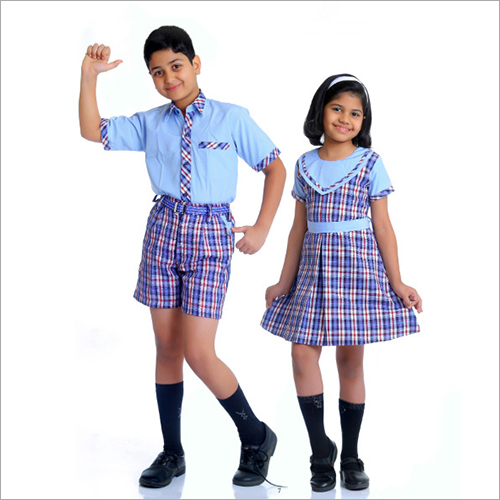Students School Uniform