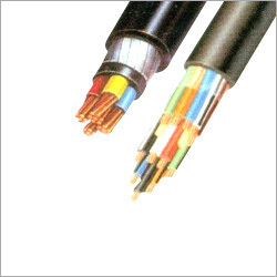 Copper Control Cables