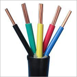 PVC Insulated Electric Cables