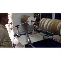 Paper Tapes Slicer Machine
