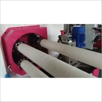 Double Sided Tissue Tape Slicer Machine