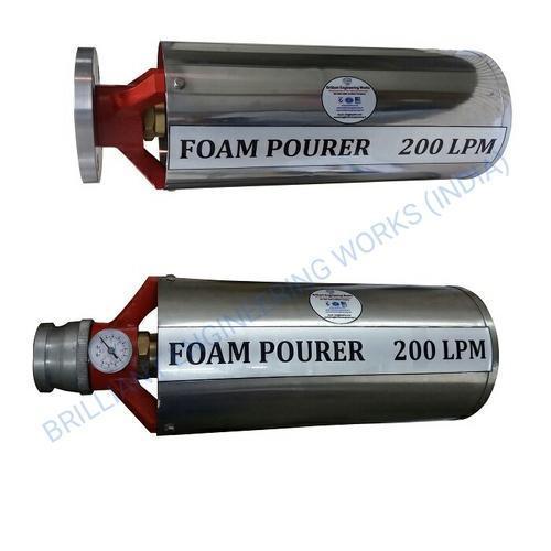 Foam Maker
