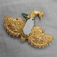 Ladies Gold Brooch