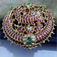 Designer Kundan Pendant