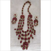 londido ruby neckles