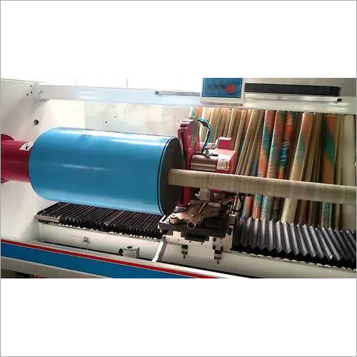 Foam Tape Slicer Machine