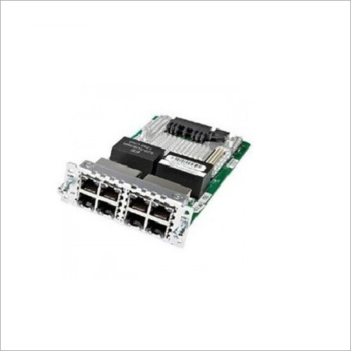 Cisco 8 Port T1-E1 Network Interface Module