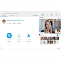 CISCO WebEx Conferncing Service