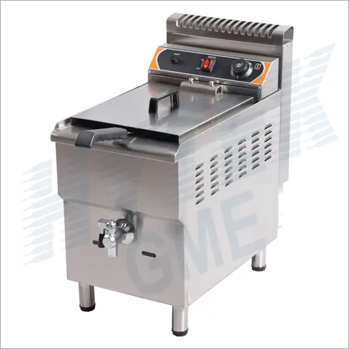 Gas / Electric Fryer Single Basket