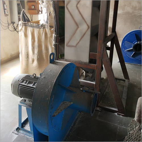 Automatic Trimill Machine