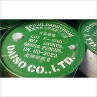 Epichlorohydrin Chemical Compund