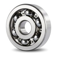 Deep Groove Ball Automotive Bearing
