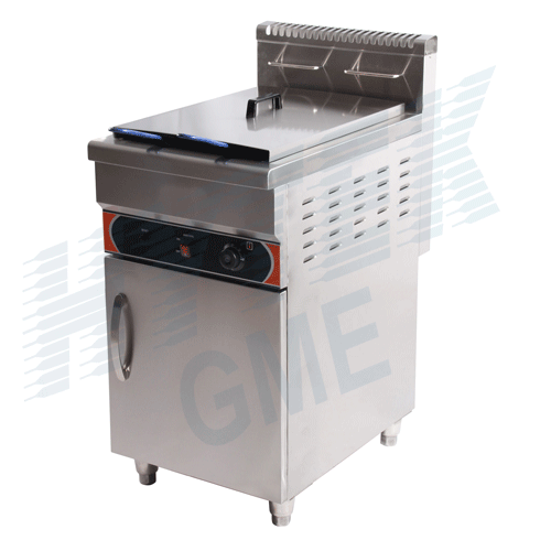 Gas / Electric Fryer Standing Model