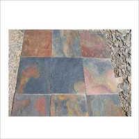 Jak Multicolour Slate Stones