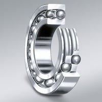 Double Row Tapered Automotive Bearing