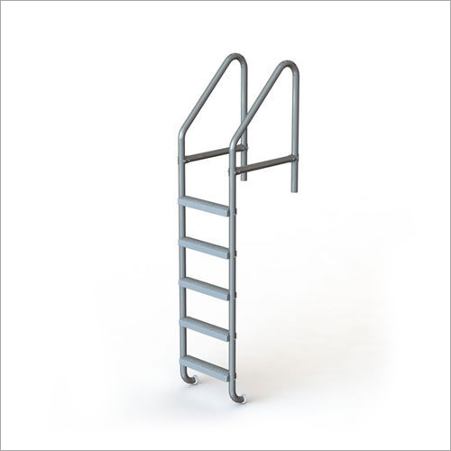 Plain Swimming Pool Ladder