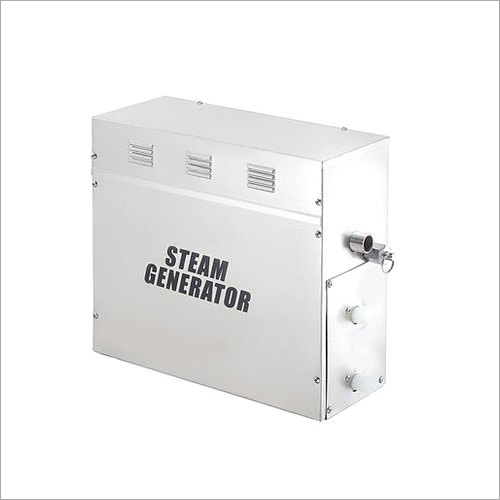 Single Phase Steam Generator