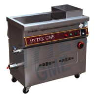 Water Oil Fryer