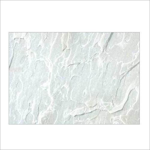 White Slate Stones