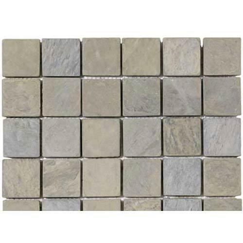 Square Mosaic Tiles