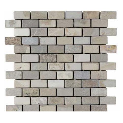 Brick Shape Mosaic