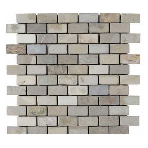 Brick Shape Mosaic