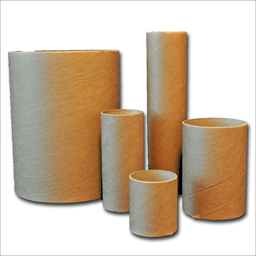 Paper Core And Tube