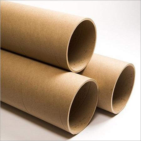 Paper Core Pipe