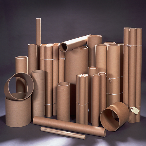 Paper Core Pipe  & Tube