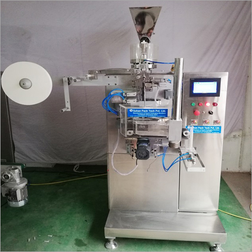 High Speed Tobacco Packing Machine
