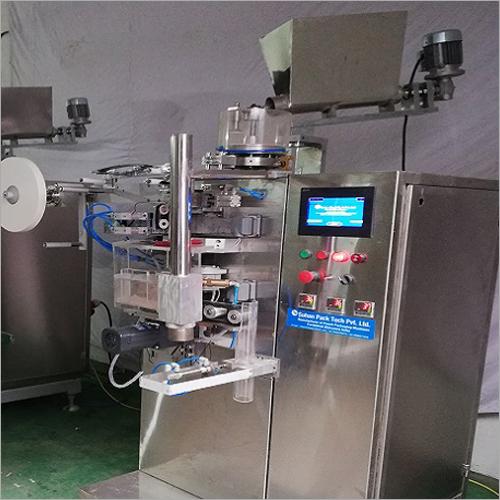 Portion Snus Packing Machine