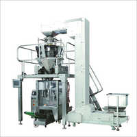 Multi Head Weigher Vertical Packing Machine