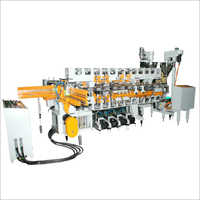 Automatic Line Carton Packing Machine