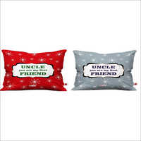 Printed Jacquard Cushions