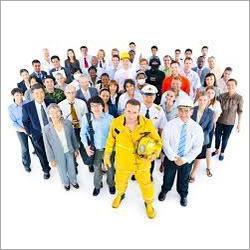 Manpower Management Services