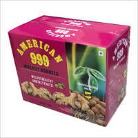 Dry Fruit Corrugated Packaging Box