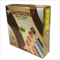 Wire And Cable Corrugated Packaging Box
