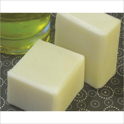 Olive Oil Bath Soap