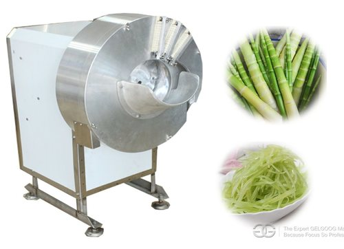 Bamboo Shoot Processing Machines