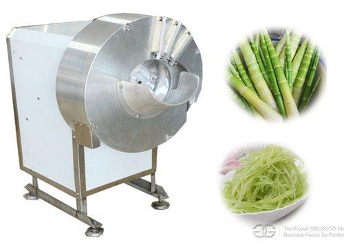 Bamboo Shoot Processing Machines
