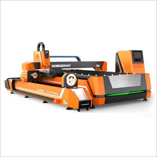 Laser Pipe Tube Cutting Machine