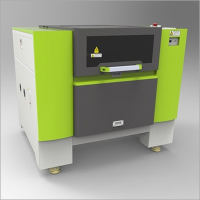 Industrial Acrylic Laser Cutting Machine