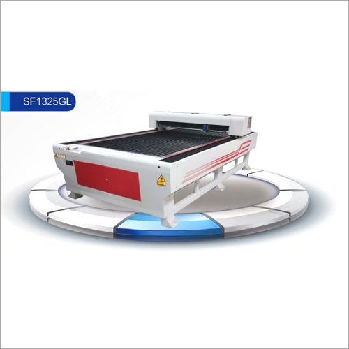 Roll Auto Feeder Laser Cutting Machine